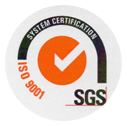 Certificate of Conformity of Quality Control System to requirements of the standard ISO 9001:2008