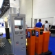 Parking system, IFSEC-2016