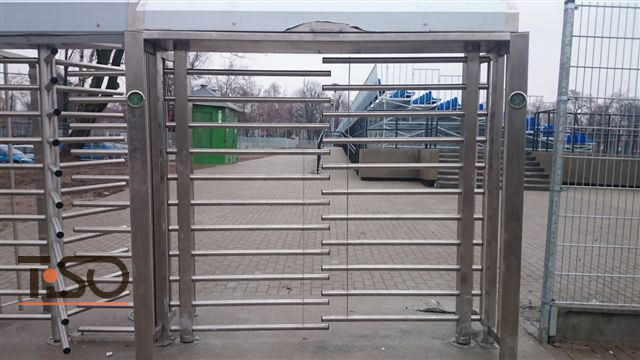 Sesame Double Gate, Olesnica, Польша